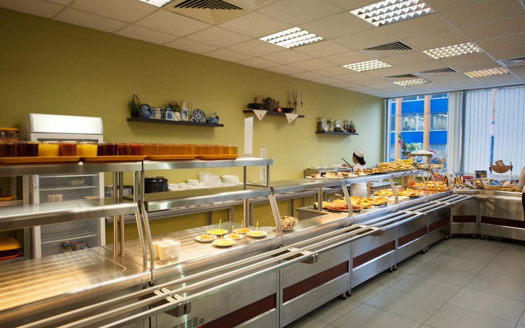 Look In For The Right Options For Commercial Kitchen Equipment Sydney And Get Them From Restaurant Auctions