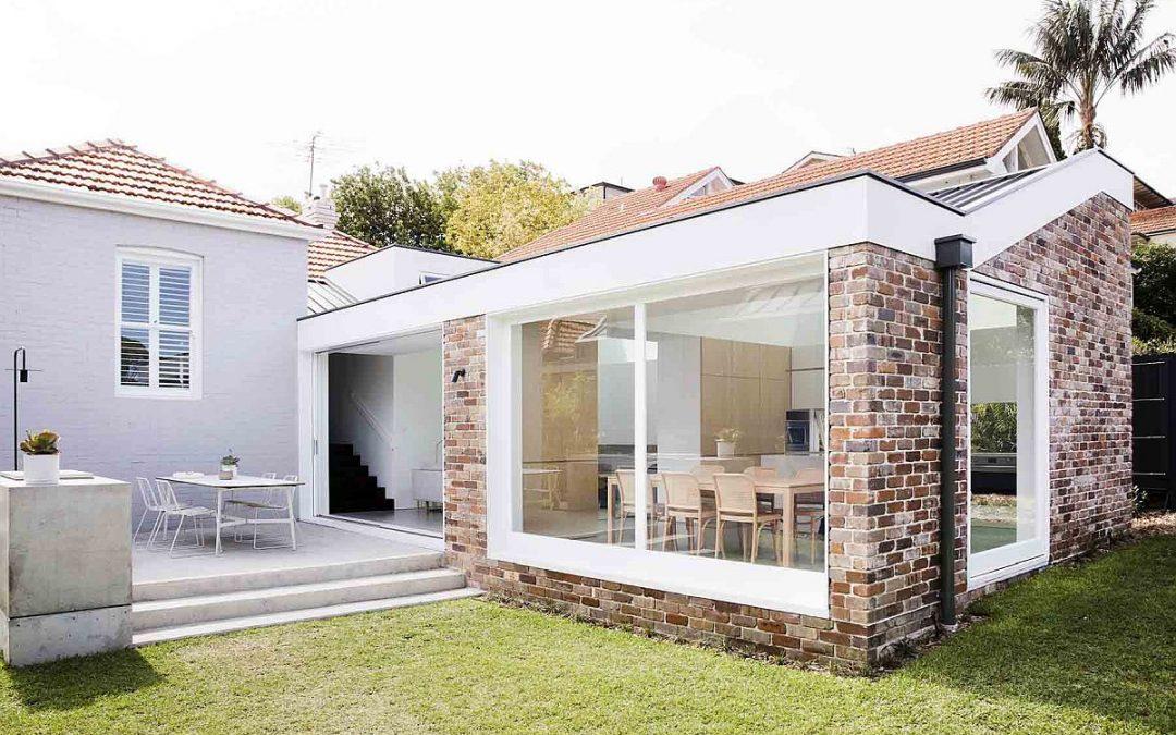 home extensions Baulkham hills
