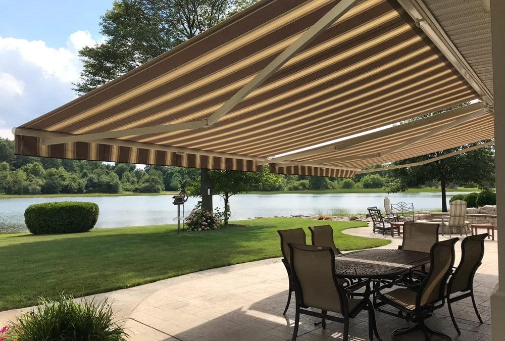 An Informative Guide On Fixed Guide Awnings