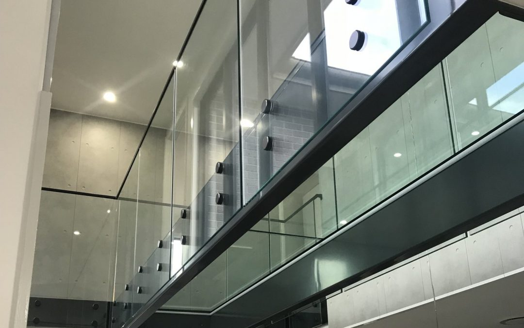 Increase The Charm And Beauty Of Your Place With Glass Balustrade Sydney