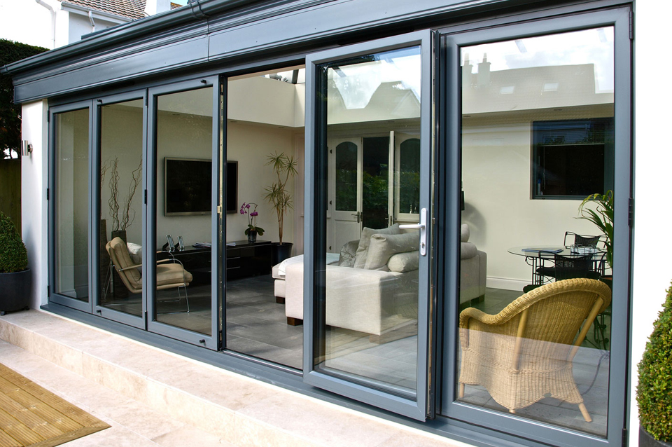 Myths and facts of aluminium Windows and doors