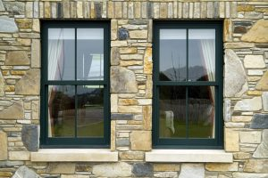 Selecting right aluminium frames for the windows is a big step and can transform the look of the home to a great extent.