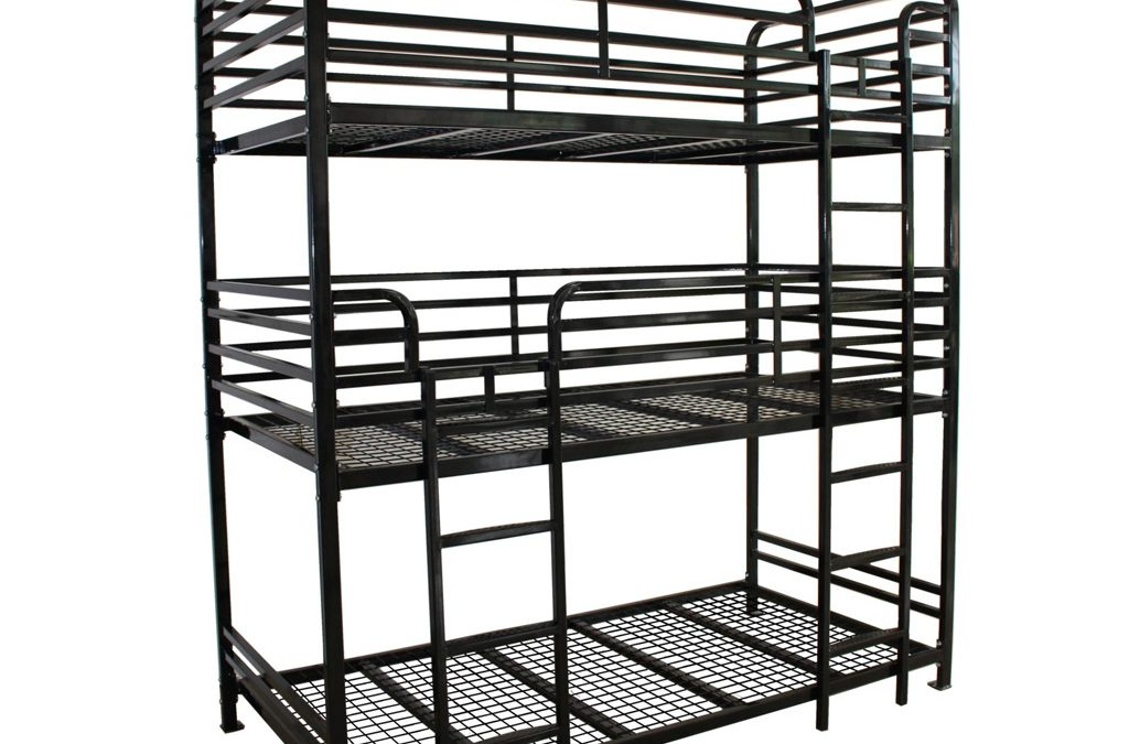Amazing Features Of Commercial Bunk Beds To Gift Your Space A Charming Look