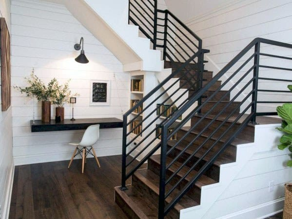 The Classic Types Of Stair Handrails Sydney For You To Work On