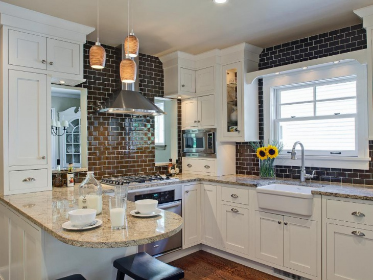Significant Tips To Consider When Buying Kitchen Wall Tiles