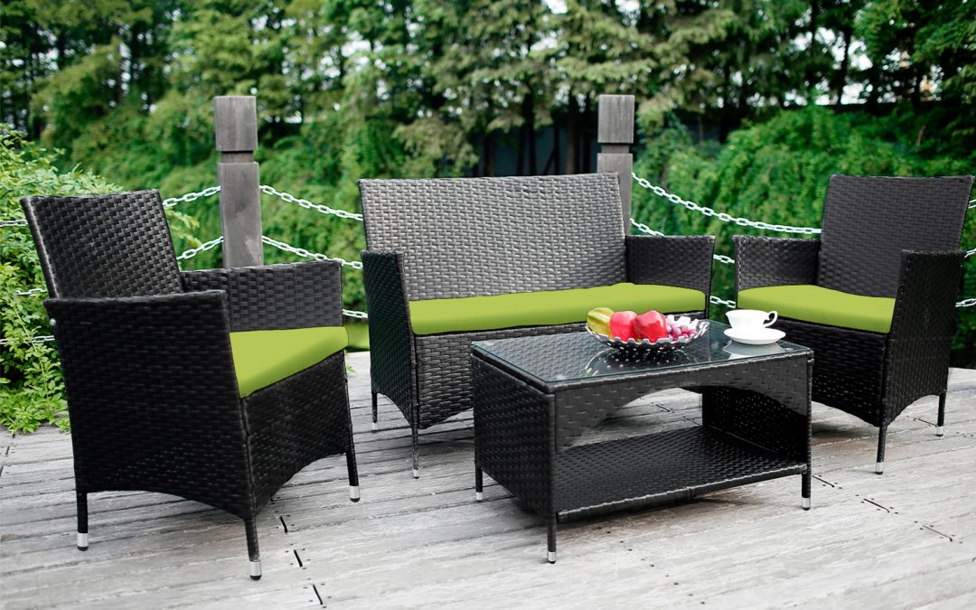 Selecting The Best Outdoor Furniture Sydney After Keeping Thoughtful Ideas In Mind
