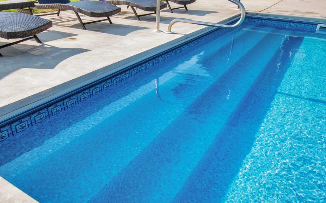 How To Choose Your Pool Tiles?
