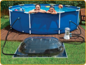 Pool heating in sydney