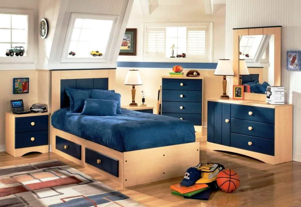 How To Buy Children's Furniture In Sydney?