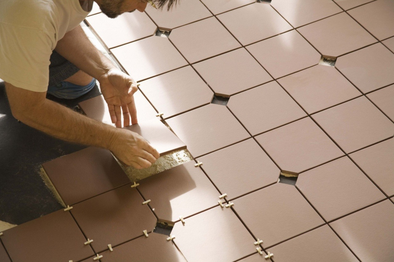 Top 5 Tips For Finding The Best Tiles Floor For Your Home