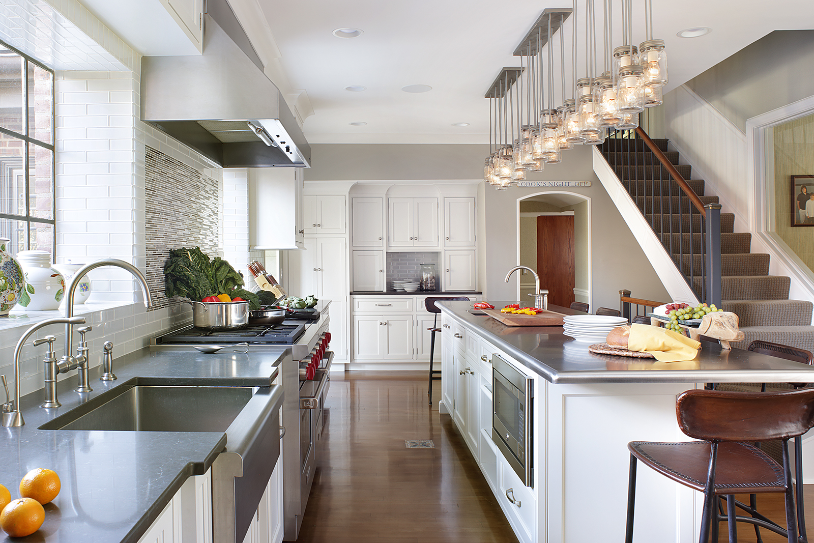 What Are The Important Considerations For Renovating A Kitchen?