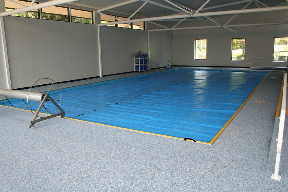 Methods Of Heating A Pool With An Emphasis On Solar Energy