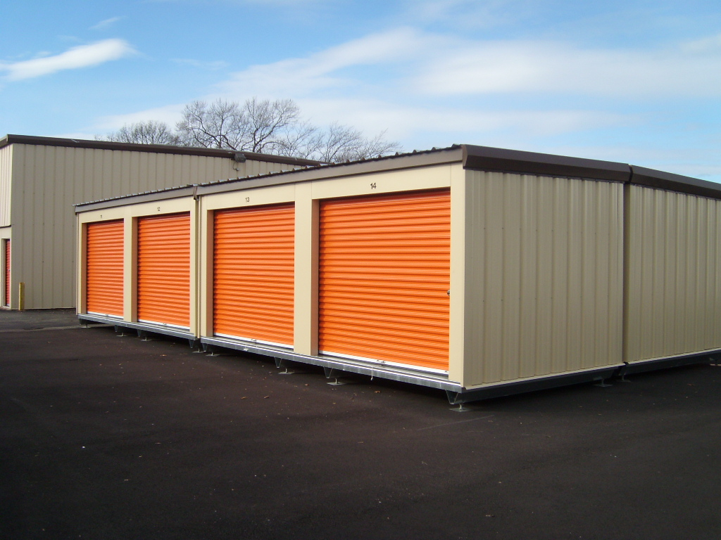 High-End Benefits Of Using Portable Storage Units These Days