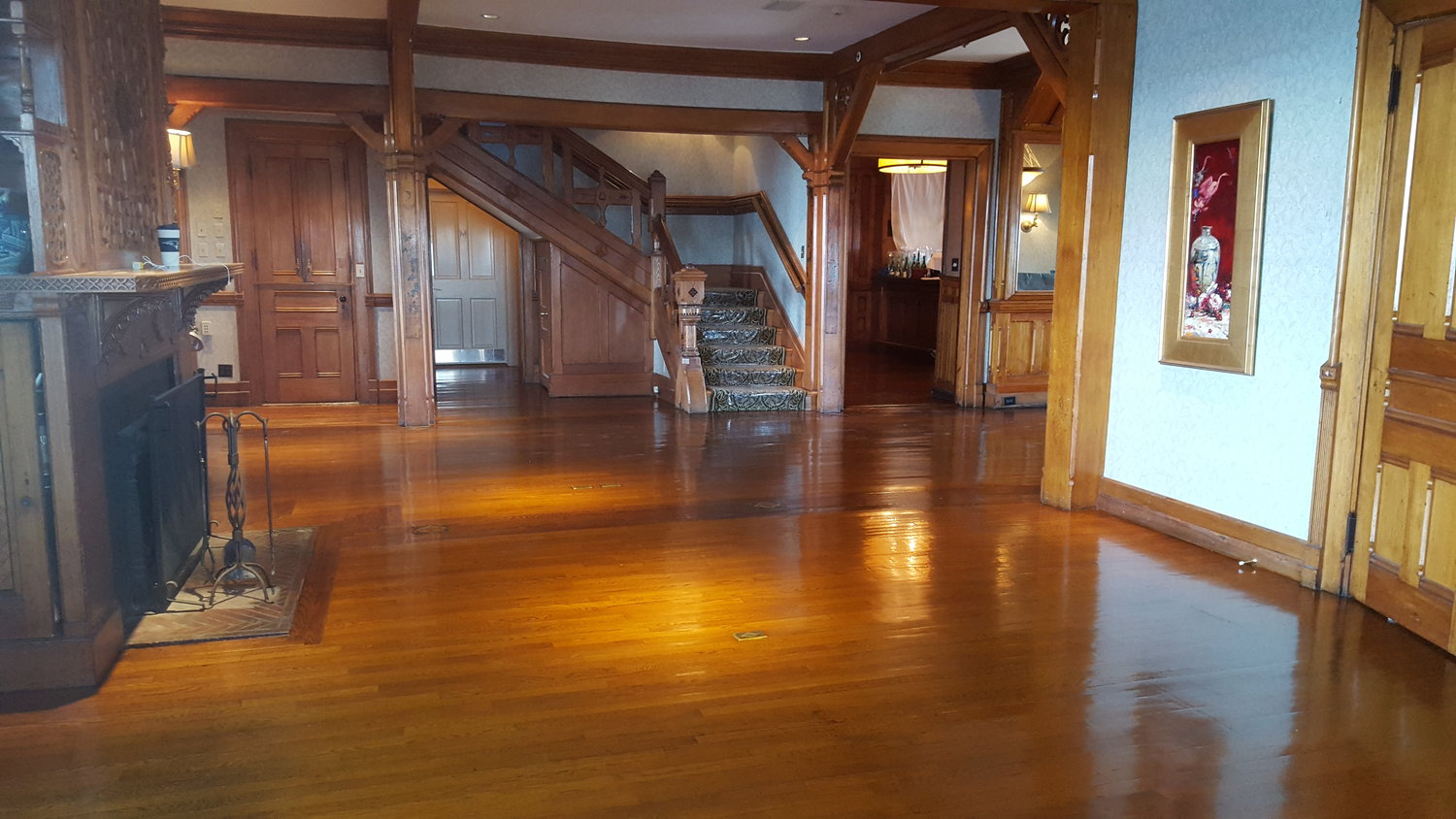 Know The Advantages Of Getting A Flooring Made Out Of Quality Timber In Taren Point