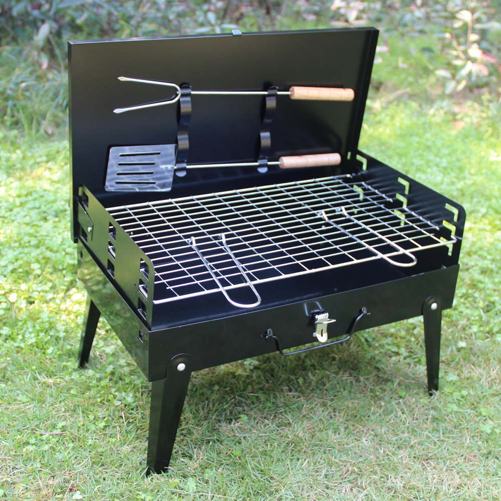 BBQ pits for Sales