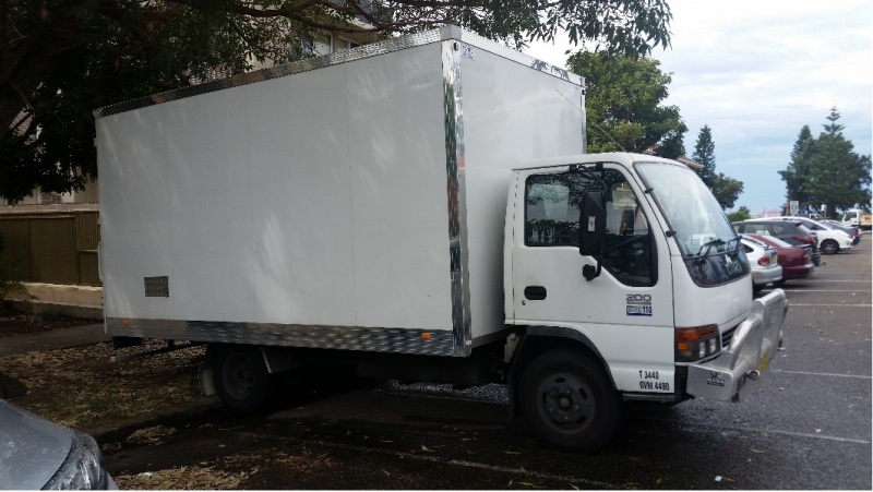 What are the benefits of a removalist Maroubra?