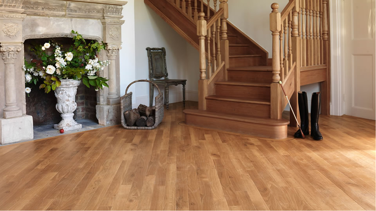 What Are The Pros Of Hiring A Professional To Install The Timber Floor?