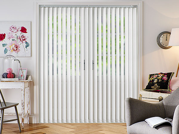 Top Essential Considerations Before Looking For Vertical Blinds