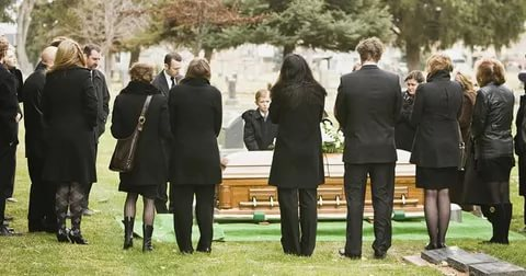 Avoid these major mistakes to have a healing funeral!
