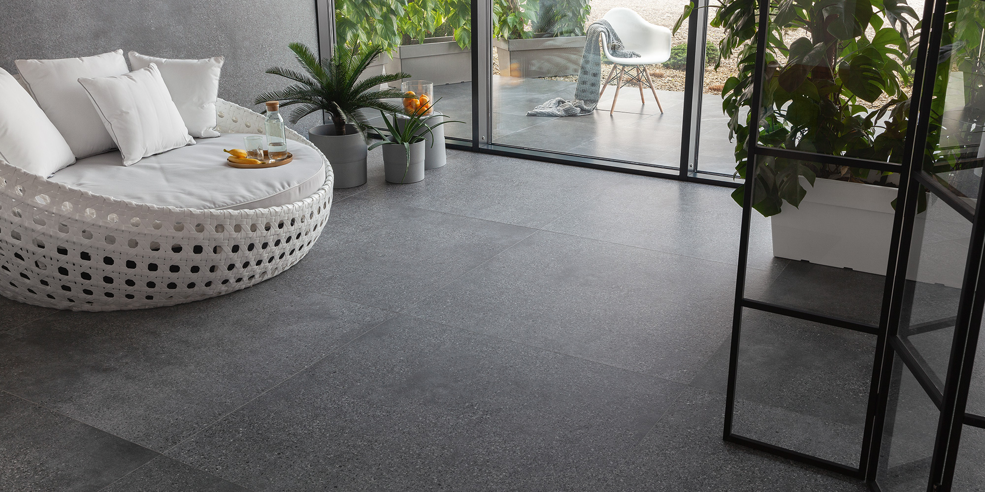 Terrazzo Tiles- The Essence Of Modern Homes