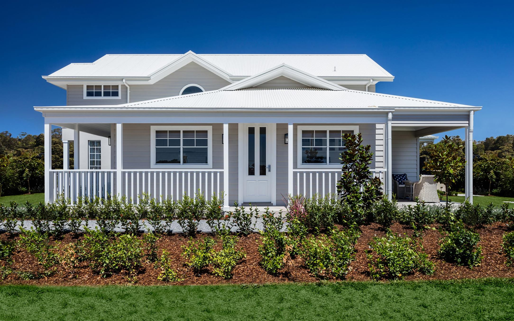 What Do We Mean By Hamptons Style? How To Bring About The Hamptons Style Renovation?