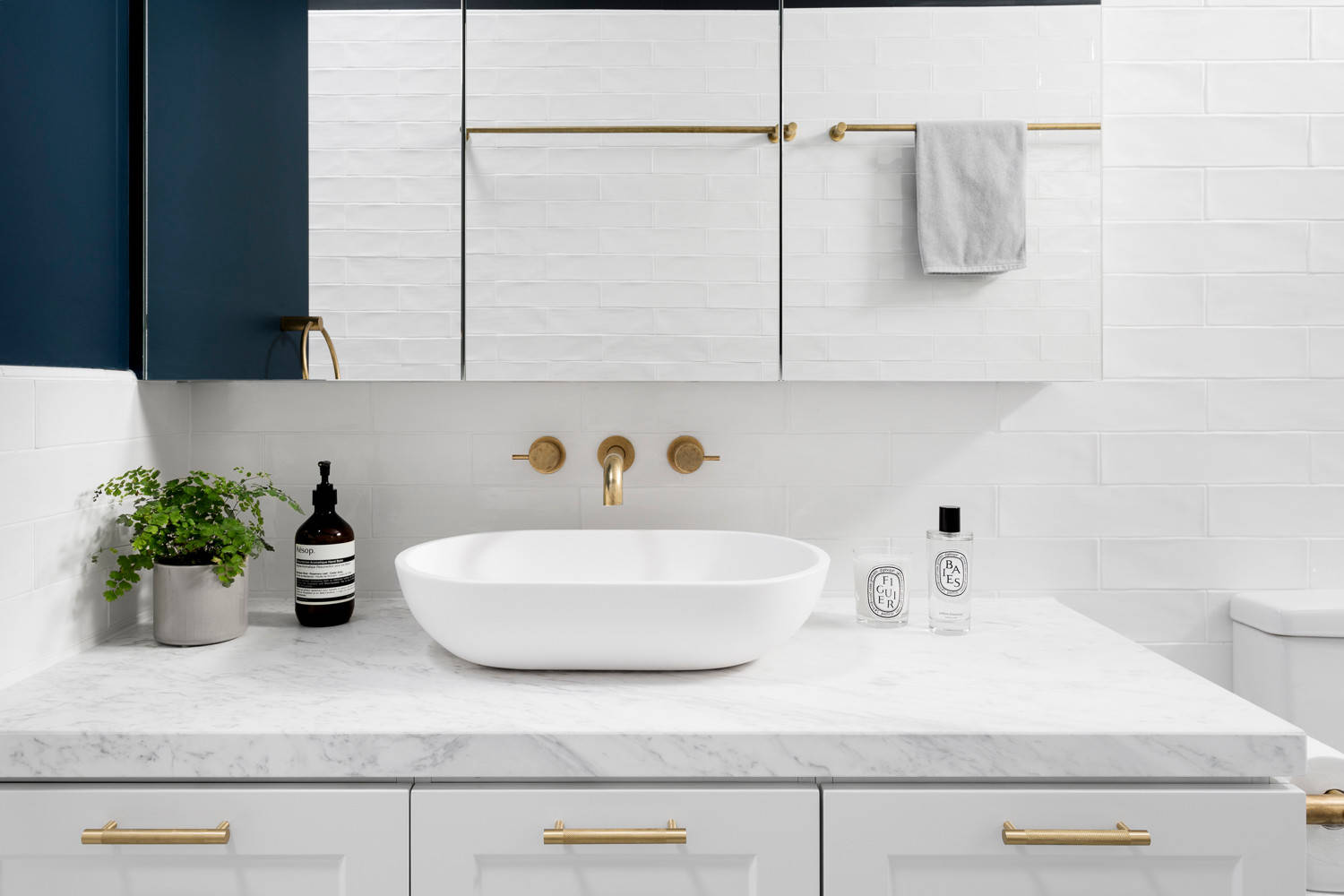 Selecting The Stylish Bathroom Tapware In Sydney Will Change The Overall Look Of Your Space