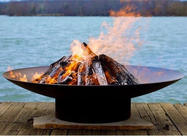 A simple guide for do's and don'ts of fire pits