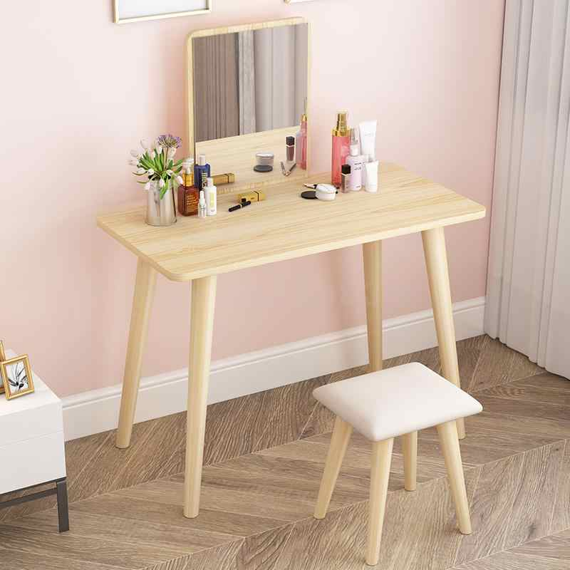 Why You Should Go For Stunning Small Dressing Table Ideas