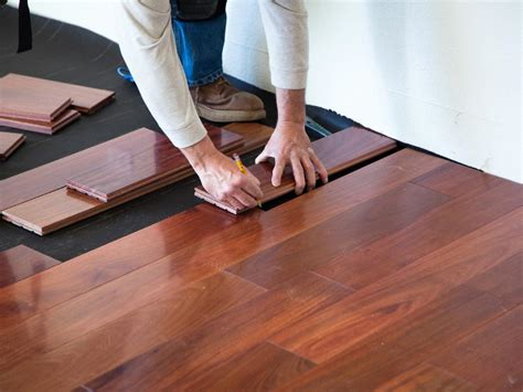 Manufacturing Technology Of Timber Floors: Something That Makes All The Differences