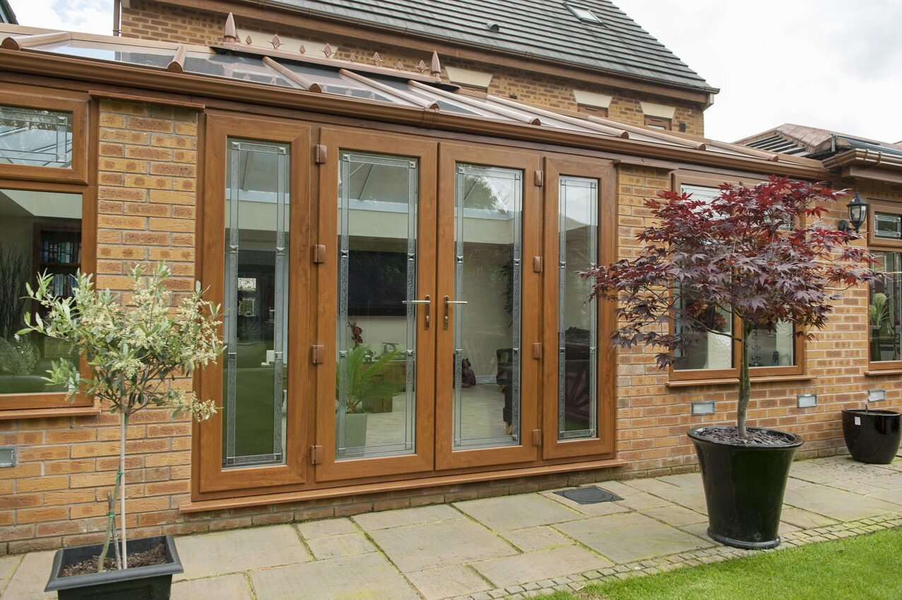 List Of The Amazing Advantages That Defines The Superiority of The uPVC Windows and Doors