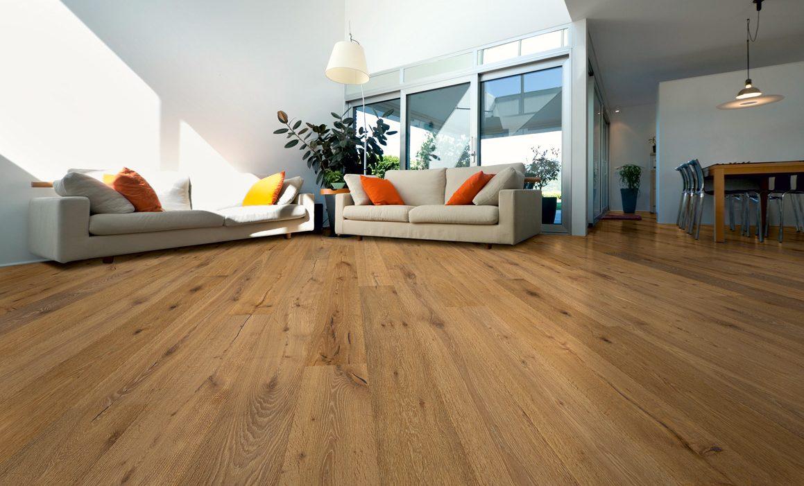 Why Prefer Timber Flooring In Sydney?