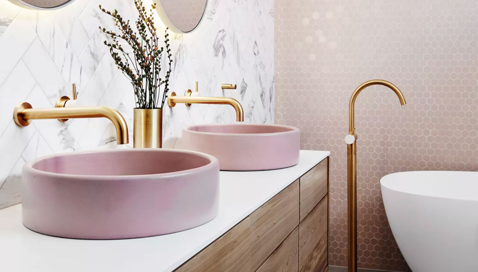 Four Must Tip For Choosing Statement Bath And Tapware