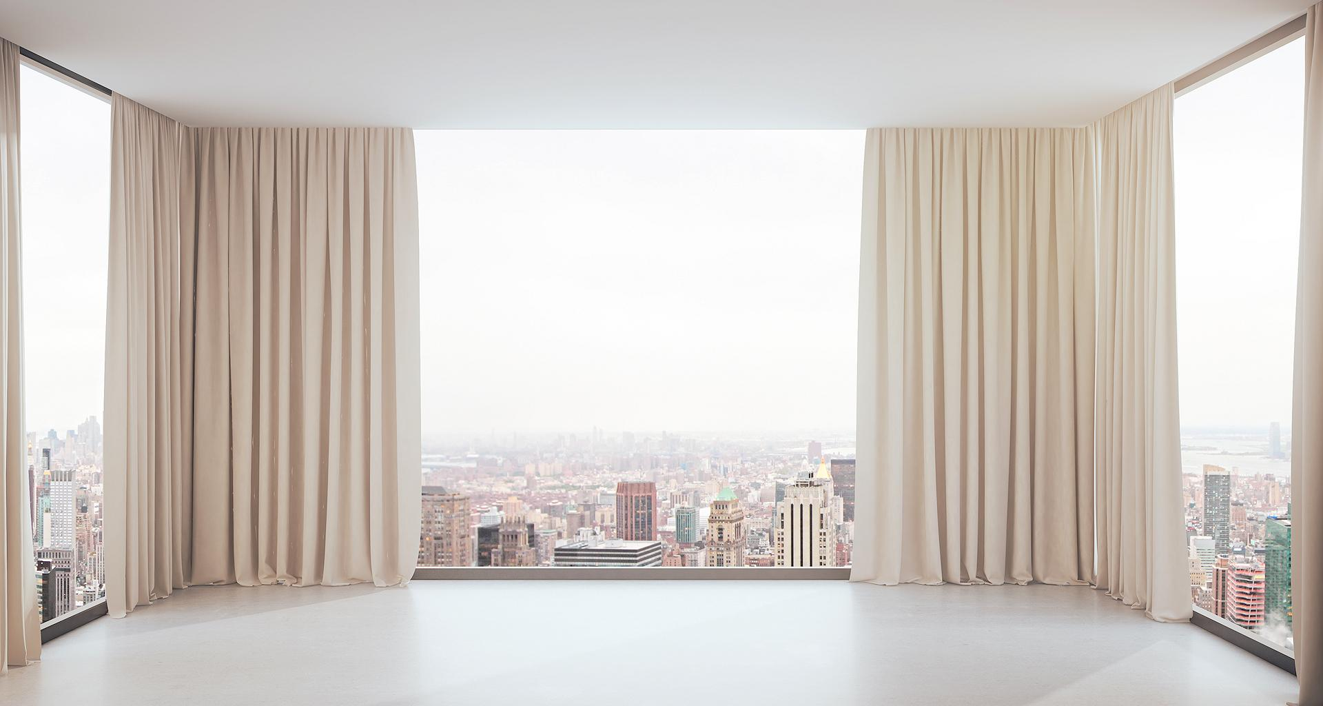 Why Are Curtains Important For A Bedroom Area?
