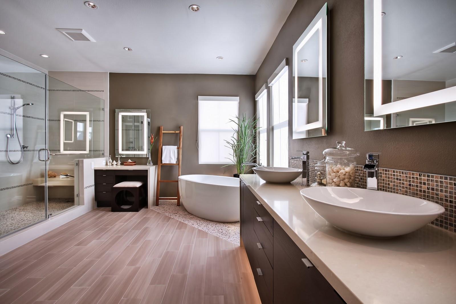 bathroom renovations maroubra