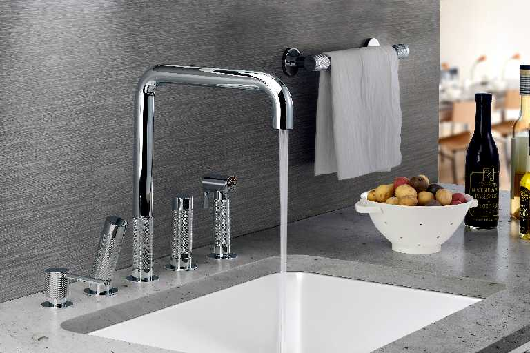 Considerations To Make While Choosing Kitchen Taps In Sydney