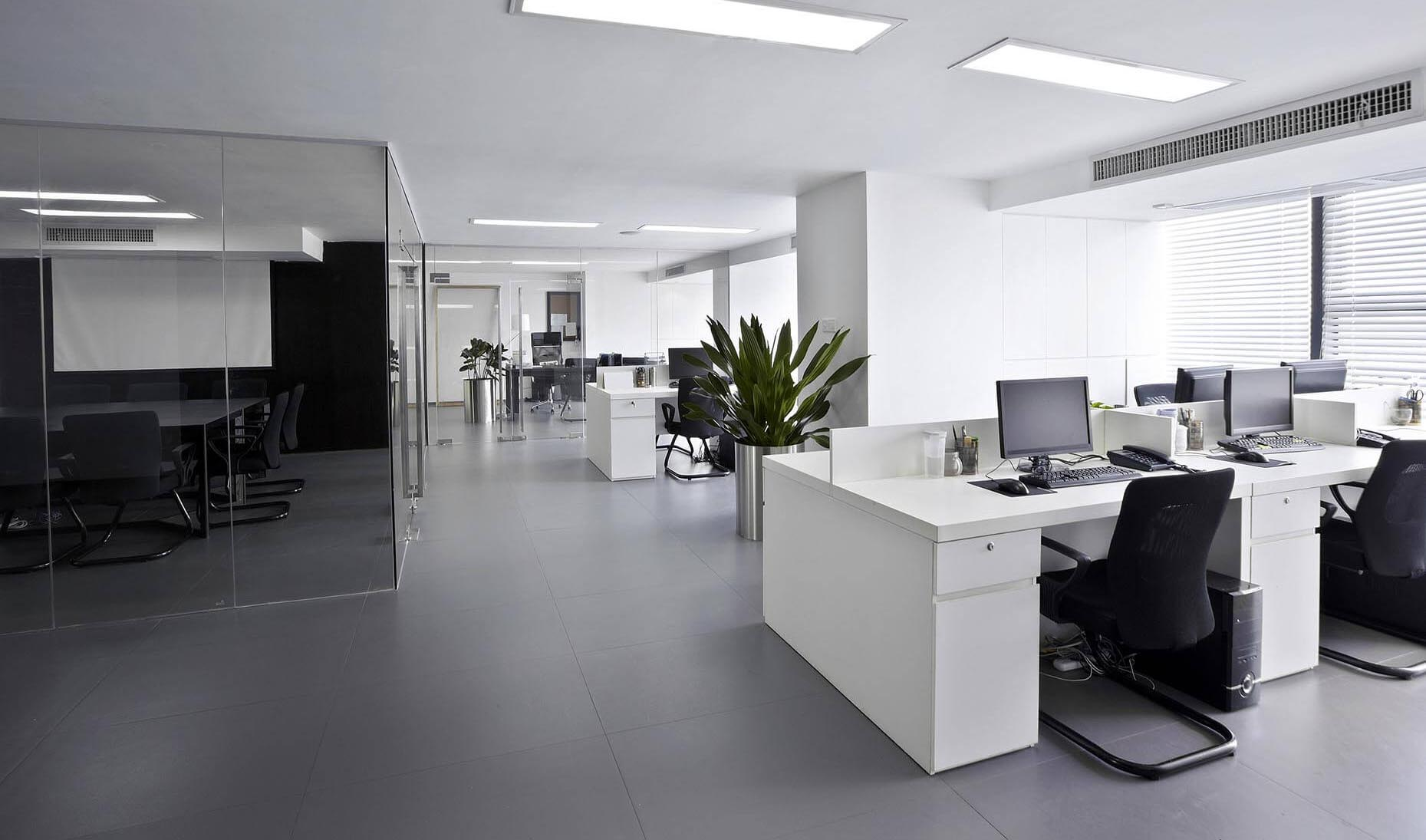 Reasons Why You Should Approach Commercial Fit Out Companies