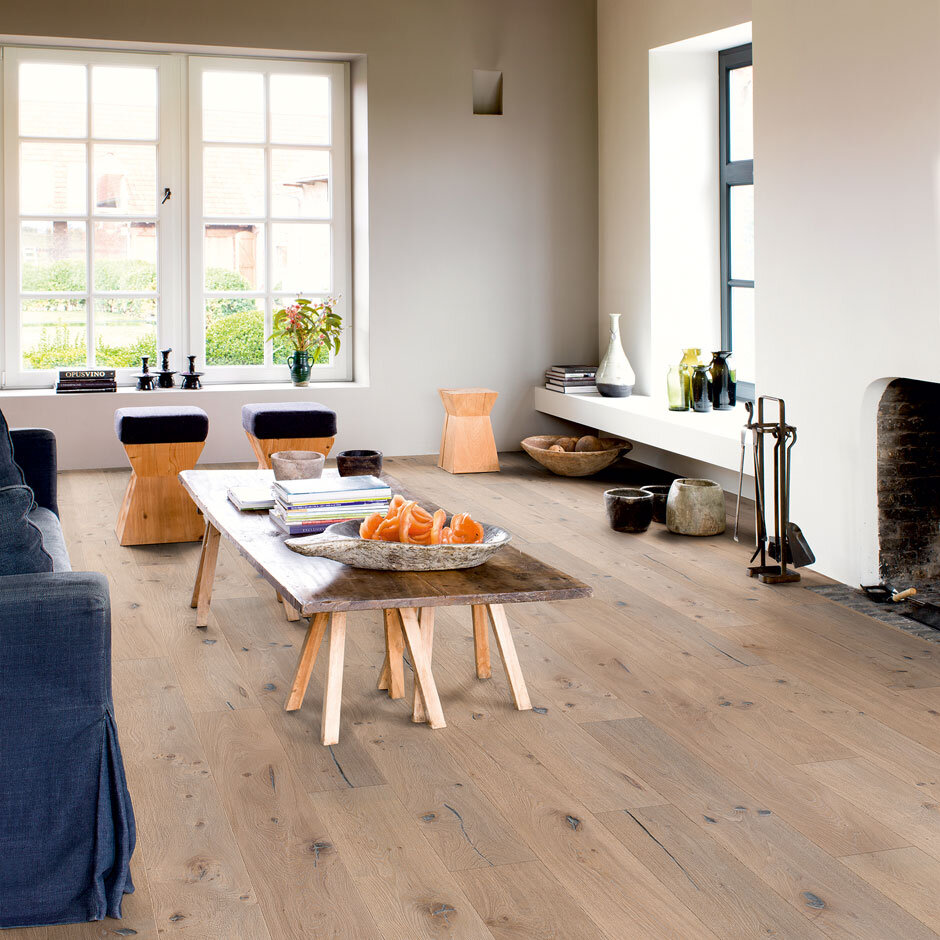 Full Benefits Of Proper Timber Flooring Installation In Claremont Meadows
