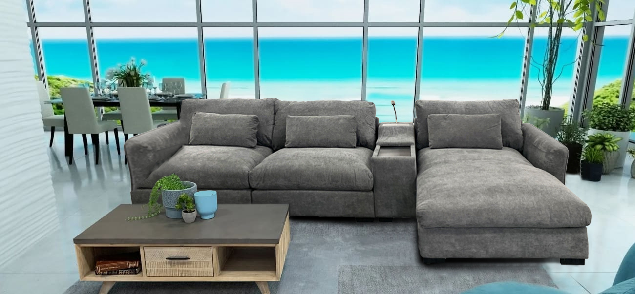 Why Should You Choose A Chaise Lounge Over The Traditional Sofa?