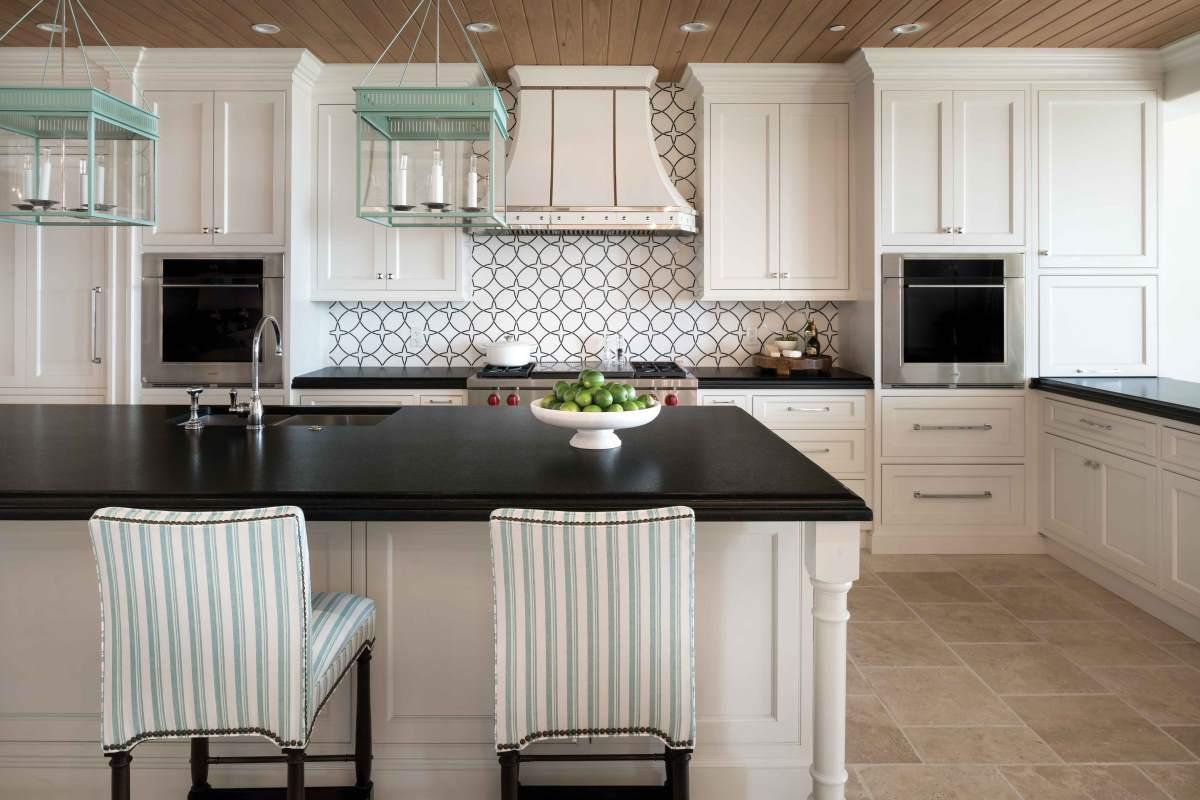 Tips To Choose Beautiful Kitchen Tiles